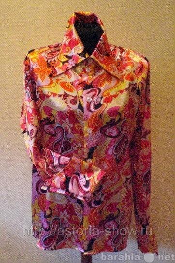 Продам Рубашка Стиляга, стиляга в Москве.