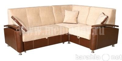 Угловой диван в гостиную в  Москве