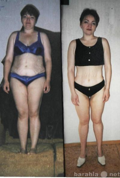 как похудеть после кс при гв